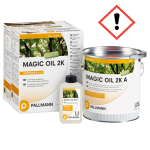 Pallmann Magic Oil 2K A/B Original 2,75 Liter